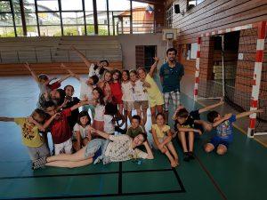 11 – Visio Sport – 13.07.2017