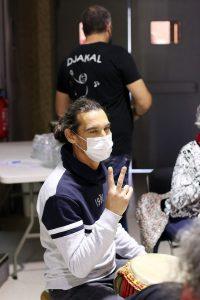 14 – Stage Layba Kourouma – 26-27.09.2020
